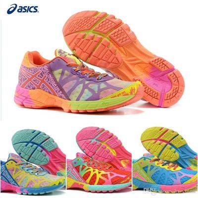 Qoo10 Qoo10 Pas Cher Asics Gel Coussin Noosa Tri 9 Noosa Pour Sport Chaussures De Course Pour 664c284 - resepmasakannusantara.website