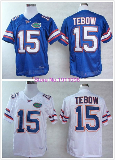 purchase cheap 1985a 76721 Cheap NCAA Florida Gators #15 Tim Tebow College Football Jerseys,  Embroidery Double stitch jerseys,F
