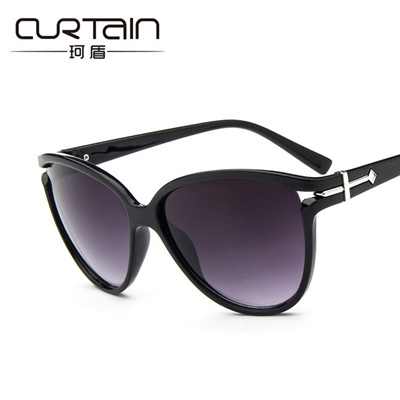 Cheap SunnyLove Women sunglasses shade Cat Eye Sunglasses eyeglasses 100%UV  Protection eye 733a10f99c