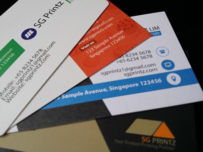 Qoo10 name card printing stationery supplies cheapest name card printing in singapore at wholesale rates colourmoves