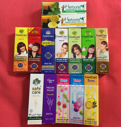 Qoo10 best price in town perfume luxury beauty cheapest safecare safe care freshcare teens thetropicalspa herborist minyak angin aromatherapy oil fandeluxe Choice Image