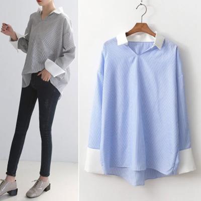 34eff0f77a3487 Qoo10 - Check shirt / blouse : Baby & Maternity