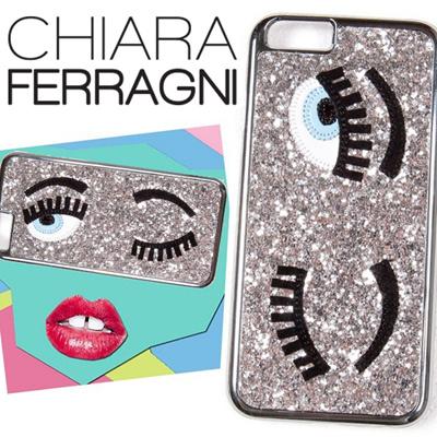 sports shoes 1d09a 1a744 ★Chiara Ferragni Apple iPhone 7 7 Plus Casing! iPhone 6 6S Plus / 5 5S SE  Mobile Case