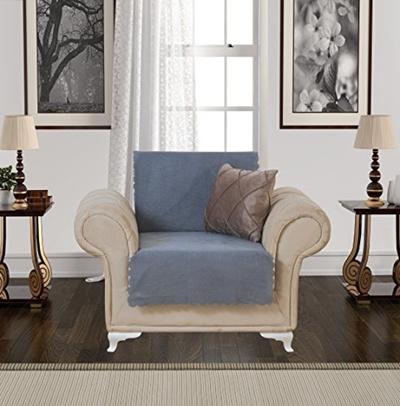 Awe Inspiring Chiara Rose Anti Slip Armless Sofa Shield Futon Couch Pet Cover Furniture Protector Diamond Download Free Architecture Designs Scobabritishbridgeorg