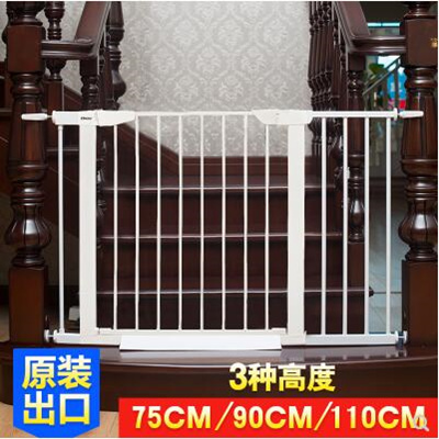 Qoo10 Child Safety Gates Baby Barriers Stairs Gates Fences Dogs