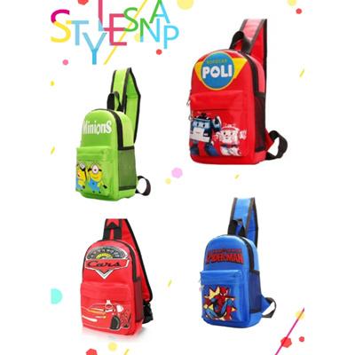 153c17e87394 Qoo10 - Children Backpack   Kids Fashion