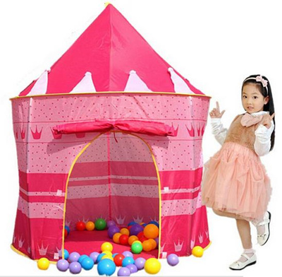 Children Beach Tent Baby Toy Play Game House Kids Princess Prince Castle Indoor Outdoor Toys Tents  sc 1 st  Qoo10 & Qoo10 - Children Beach Tent Baby Toy Play Game House Kids Princess ...