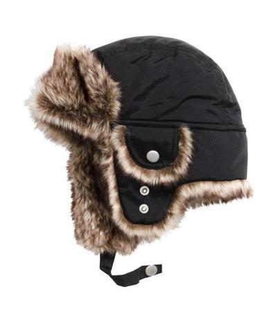 2167f7b4cf4 Qoo10 - Children fall winter hats boys winter Hat Chao Lei Feng outdoor  warm b...   Kids Fashion