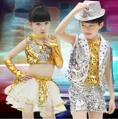d9f8d7b29 Qoo10 - Children s Day children s costumes from modern jazz Street ...