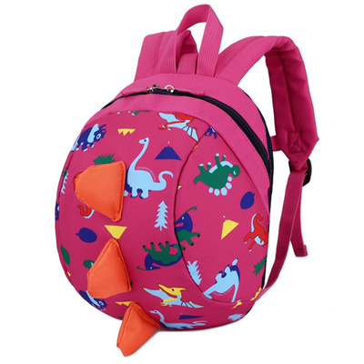 Qoo10 - Children s schoolbag kindergarten boy backpack 3-6 years old lovely  di...   Kids Fashion 4fd96eed0173e