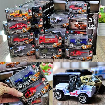Qoo10 Childrens Hot Toys Alloy Simulation Car Models Alloy Car