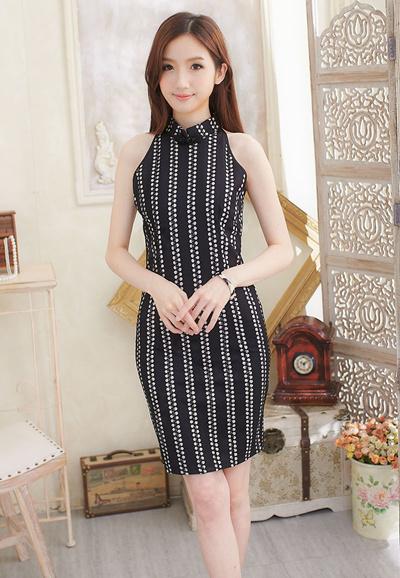 Qoo10 - CHINESE CHEONGSAM DRESS - GOOD QUALITY - MANY MODEL - dress ... eb5780bf12