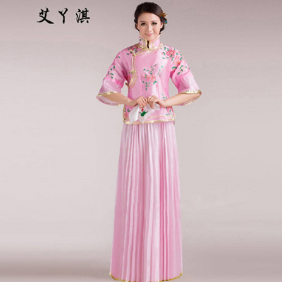 Chinese Wedding Dress.Chinese Folk Costume Chinese Wedding Dress Chinese Wedding Dress Chinese Wedding Dress Chinese W
