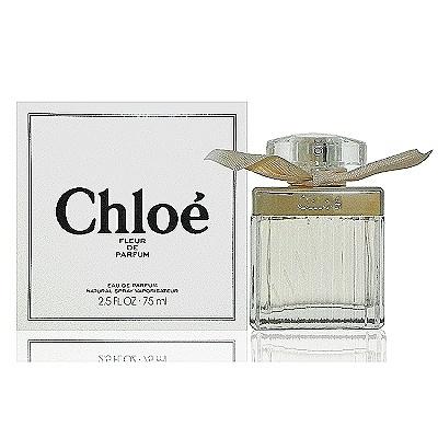 Qoo10 Chloe Fleur De Parfum Edp 75ml Tester Parfum Merk Terkenal