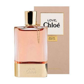 Love Edp Chloe Qoo10 50mlPerfumeamp; Luxury Beauty oedrxBC