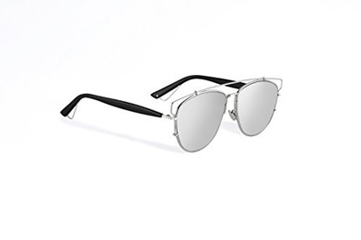 901304df433 Qoo10 - (Christian Dior) Dior Technologic - 84J0T Silver Sunglasses ...