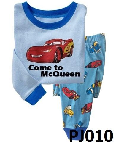 063e920f05 Christmas Birthday Gifts CNY New Cutie Pyjamas Sweet Kids children top  shirts long short pants home