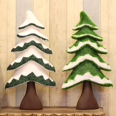 Qoo10 - Christmas decorations High-end Korean style Christmas tree ornaments... : Furniture & Deco