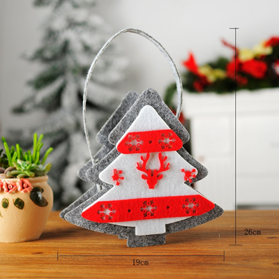 Christmas Gift Bags Ideas.Christmas Gift Bag Gift Bag Ideas For Children Non Woven High End Eve Gift Bag Cute Hand Bag
