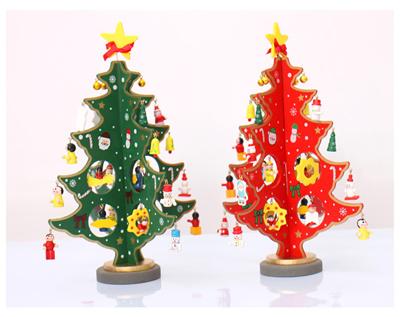 Qoo10 - Christmas Tree Ornaments Display/DIY Christmas Gift ...