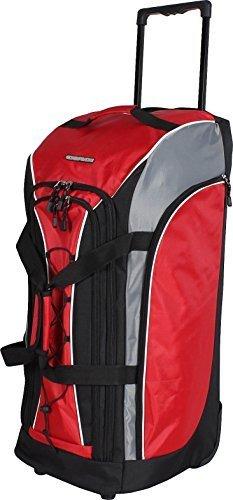467de7bab9d9 Qoo10 - (Ciao) CIAO 30 Rolling Duffel Bag   Bag   Wallet