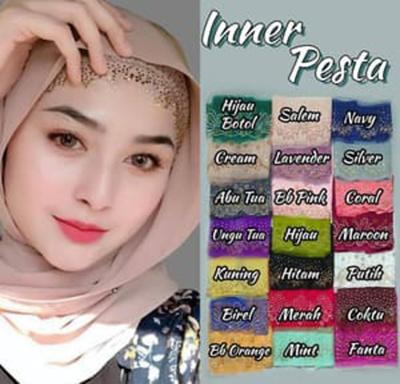 Ciput Payet / Inner Pesta SJ0004