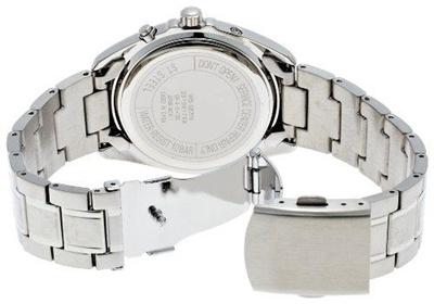 new style 90c49 96a56 CITIZEN REGUNO Solar Tech Men s Radio-Controlled Wrist Watch RS25-0344H  (Japan