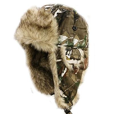 Qoo10 - City Hunter W300 Premium Wool Solid Trapper Hats - Multi ... ef4e1052d90d