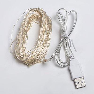 Qoo10 Classic Cbl Festival Decorative Lamp Usb Plug In 33ft 100