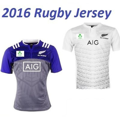 904ee95338b Qoo10 - [Clearance]2015/16 Rugby Jersey New Zealand All  Black/Australia/France... : Sportswear
