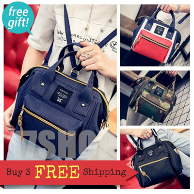 0756cec028 ... shoulder bag ready stock  lowest price 68da6 f0eba Clearance!!!FREE 🎁  with Purchase - High Quality Anello ...