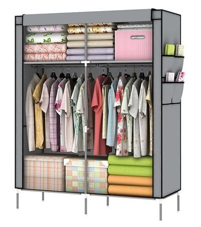 Qoo10 Closet Portable Closet Organizer Portable Wardrobe Closet