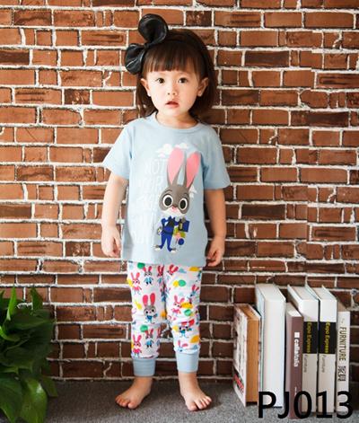 6a3c639bcf Qoo10 - CNY Birthday Gifts New Cutie Pyjamas Kids children top shirts long  DES...   Kids Fashion