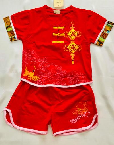 a1bd157c9 Qoo10 - CNY set : Kids Fashion