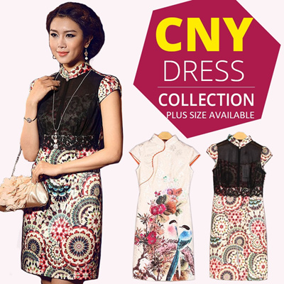 Maxi dress with sleeves singapore mrt