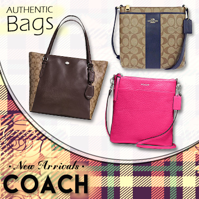 f2caa953b0 COACH READY STOCK IN SG! Affordable Brand New Authentic Coach Bags wallets  and wristlets.