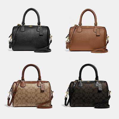 36c2064762172 Coupon price   113 ☆ Coach bag Mini Bennett Satchel F32202   F32203 MINI  BENNETT