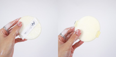 【INSTAGRAM SOLD OUT!!】 C200 /C450 Bubble Peeling Pad - Exfoliation +Acne Treatment+Vitamin C-For
