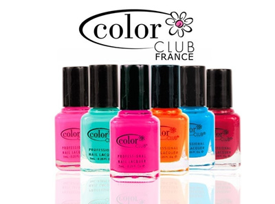 Qoo10 - [CLEARANCE!!] 3 FOR $9.90 !! 100% AUTHENTIC COLOR CLUB NAIL ...