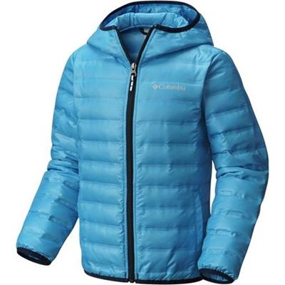 Qoo10 - Columbia Flash Forward Hooded Down Jacket - Boys   Kids Fashion 4585d244d