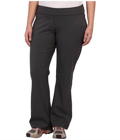 6a356c8f517 Qoo10 - Columbia Plus Size Back Beauty Boot Cut Pant   Women s Clothing
