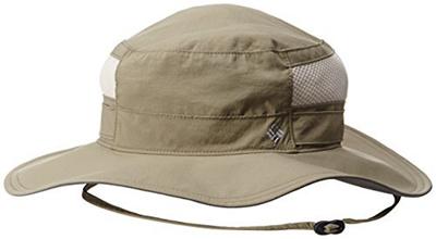 Qoo10 - Columbia Sportswear Bora Bora Booney II Sun Hats   Fashion ... 3b0f1ddfe140