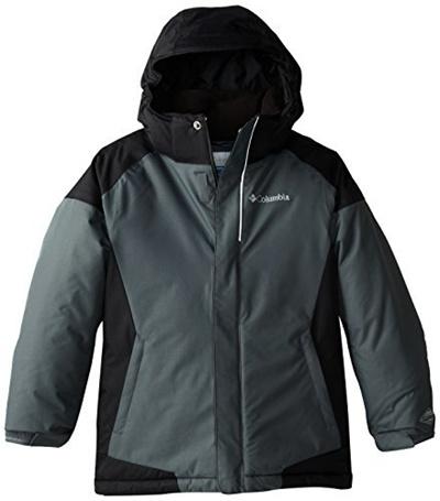 bc314a6bf Qoo10 - Columbia Sportswear Boys Twist Tip Jacket   Sports Equipment