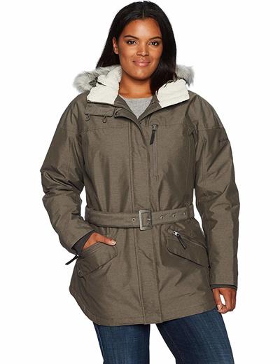 ab7ca423984 Qoo10 - Columbia Womens Plus Size Carson Pass ii Jacket   Women s ...
