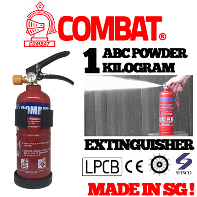 Qoo10 - Powder Extinguisher : Automotive & Industry