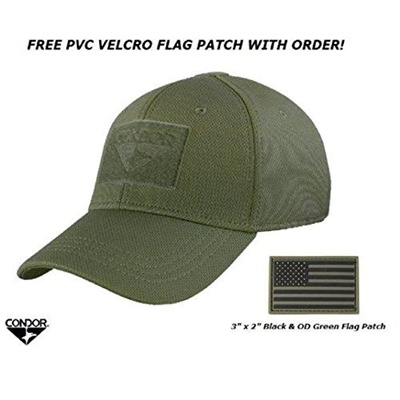 (Condor Outdoor) Accessories Hats DIRECT FROM USA Condor Flex Tactical 305f0536e49