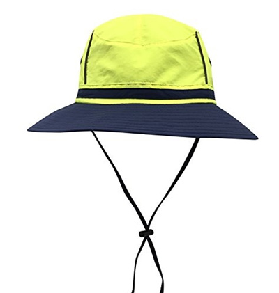 84466e988cc Qoo10 - Connectyle Outdoor boonie Fishing Bucket Hat Summer Colorblock Sun  Hat...   Fashion Accessor.