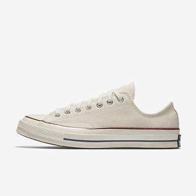 b9a06fb463cd Qoo10 - CONVERSE CHUCK TAYLOR ALL STAR 70 LOW TOP PARCHMENT (UNISEX SHOE)    Shoes