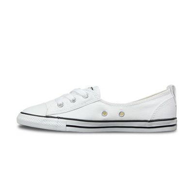 acbd74f9bd27 Qoo10 - CONVERSE CHUCK TAYLOR ALL STAR DAINTY BALLET SLIP WHITE (WOMEN SHOE)    Shoes