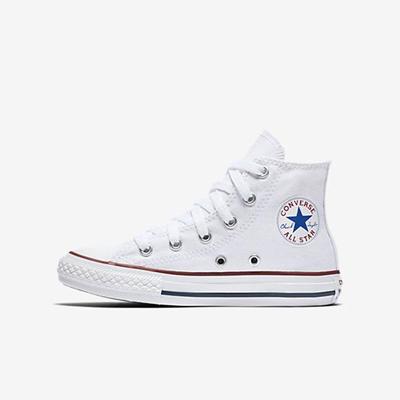 fc30b22ba997 Qoo10 - CONVERSE CHUCK TAYLOR ALL STAR HIGH TOP WHITE (KIDS SHOE)   Kids  Fashion